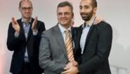 De twee overblijvende kandidaat-voorzitters voor CD&V gewikt en gewogen: Coens enerzijds, Mahdi anderzijds