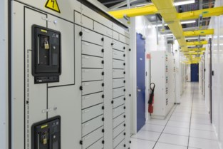 Modernste datacenter van het land verrijst in Erembodegem