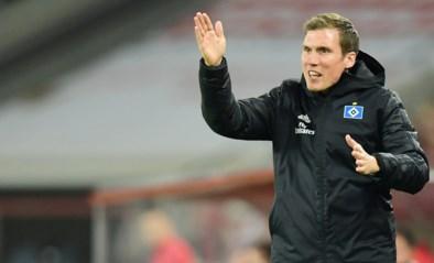 Met de complimenten van Jürgen Klopp: wie is Hannes Wolf, de trainer die Genk weer op de rails moet krijgen?