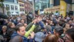 100.0000 jeneverglaasjes gerecupereerd na Hasseltse Jeneverfeesten