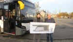Na 15 jaar gaat heraanleg Busplein eindelijk van start