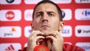 """Eden Hazard wil tegen Cyprus 30 op 30 pakken en kijkt vooruit naar het EK: """"Ik droom van wraak op Frankrijk"""""""