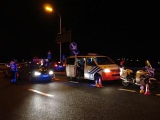 Twaalf rijbewijzen onmiddellijk ingetrokken bij alcoholcontroles