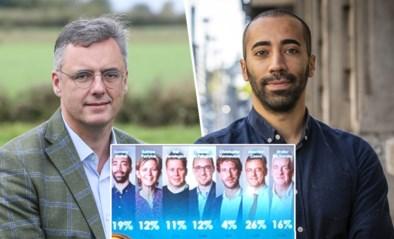 LIVE. Joachim Coens of Sammy Mahdi wordt nieuwe voorzitter CD&V