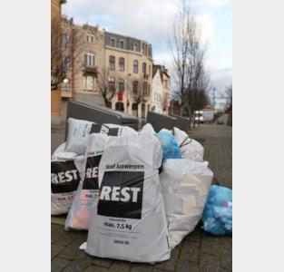 Gezocht: vijfhonderd gezinnen die minder afval produceren