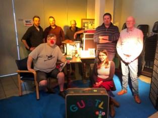 Theatergezelschap Hobo Blues Compagnie maakt zich klaar voor het goede doel