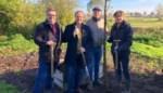 """Tweede plantdag in voedselbos: """"We hechten veel waarde aan dit project"""""""