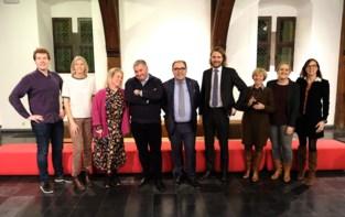 Schepencollege bereikt akkoord: witte rook voor meerjarenplanning