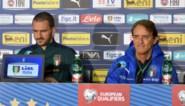 Squadra Incognita: ook met ploeg van nobele onbekenden is Italië straks schaduwfavoriet op het EK