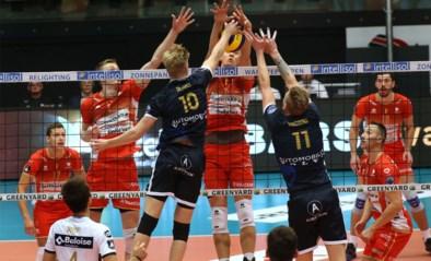 Vervroegde finales in Maaseik en Roeselare
