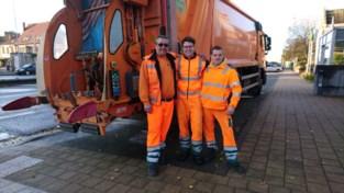 Schepen De Vuyst zoekt respect voor vuilnisophaler