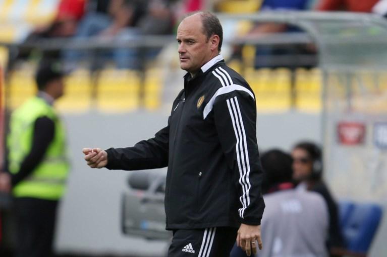 Belgische U16 neemt deel aan Zuid-Amerikaans (!) kampioenschap