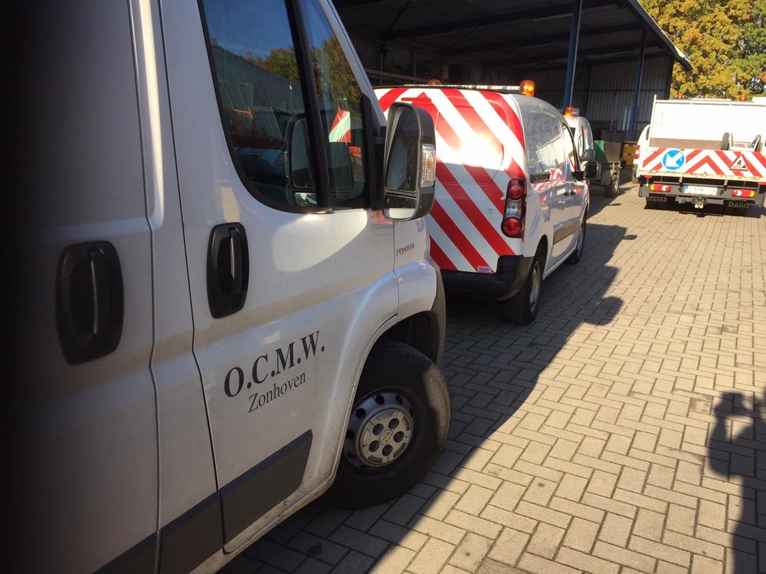 Tuin- en klusdienst OCMW aanvaardt geen nieuwe gezinnen met inkomen boven 3.000 euro