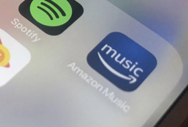 Amazon opent aanval op Spotify met gratis muziekstreaming