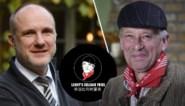 """Belgisch duo opent frituur in China en ziet het groots: """"Als we er 100 zaken hebben, tatoeëert Luc mijn hoofd op zijn rug."""""""