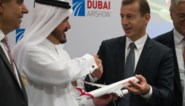 Miljardendeal voor Airbus in Dubai