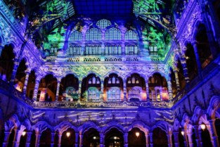 Handelsbeurs én 'Millennium'-ster schitteren in Antwerpse kortfilm