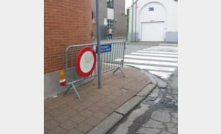 """Centrum Zottegem """"rommelig en onveilig"""" volgens Groen. """"In opbouw"""" volgens stadsbestuur"""