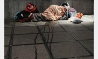 Mechelen vangt daklozen opnieuw op