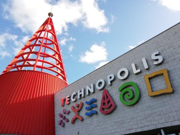 Voor 1 euro naar Technopolis op Dag van de Wetenschap