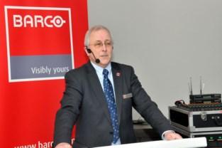 Barco-topman Jean-Pierre Tanghe overleden op 68-jarige leeftijd