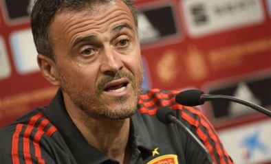 Spaans bondscoach moet opstappen ondanks vlotte kwalificatie, Luis Enrique keert terug aan het roer van Spaans nationaal elftal