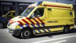 Ambulanciers aangevallen door patiënt