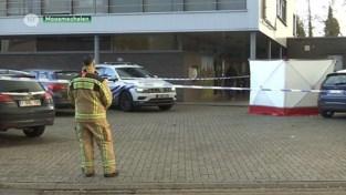 VIDEO. Levensloos lichaam gevond in auto in Maasmechelen