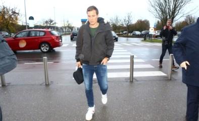 Hannes Wolf is al de vierde trainer overneemt in het seizoen 2019-2020: de trainerswals