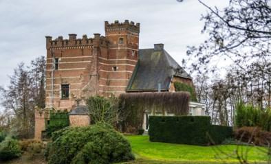 """Limburgse kastelen staan massaal te koop: """"1,2 miljoen? Een eitje, dat krijg ik nog dit jaar verkocht"""""""