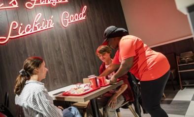 KFC mikt over vijf jaar op 40 vestigingen in ons land