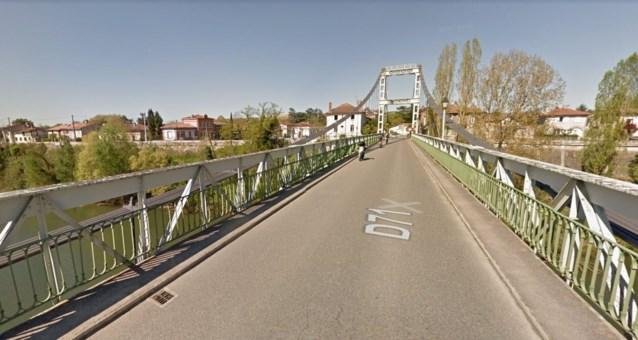15-jarige omgekomen bij instorting van brug over de Tarn