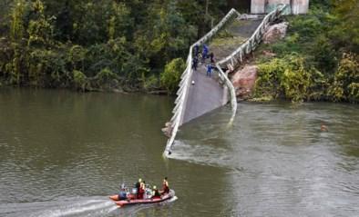 Vrachtwagen die brug over Tarn deed instorten woog dubbel toegelaten gewicht