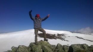 Willy Troch (71) beklimt opnieuw Kilimanjaro