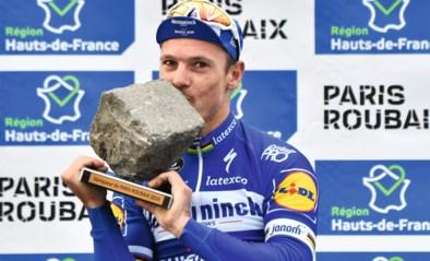"""Philippe Gilbert al met de fiets op training in Sanremo: """"Aan dit lijstje wil ik mijn naam graag toevoegen"""""""