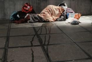 """Vzw vindt Winterplan voor daklozen onvoldoende: """"Duurzame opvang nodig"""""""
