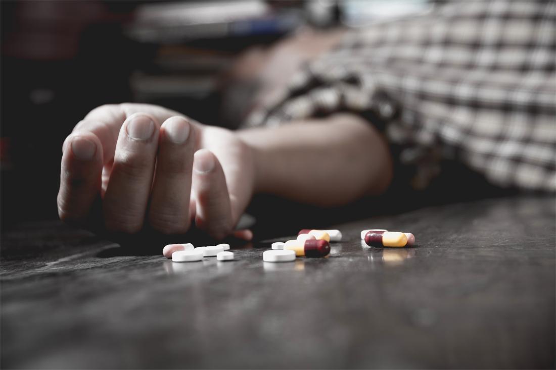Drugsverslaafde uit Izegem krijgt 24 maanden cel omdat hij vriend liet sterven aan overdosis