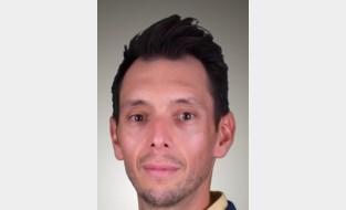 Wesley Uyttebroeck partijraadslid N-VA Nationaal