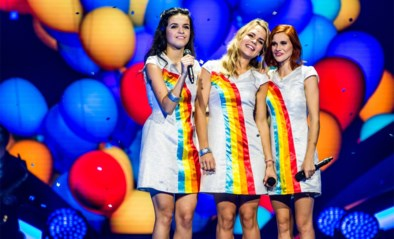 "Marthe van K3 geeft toe: ""Soms ben ik jaloers op Hanne en Klaasje"""