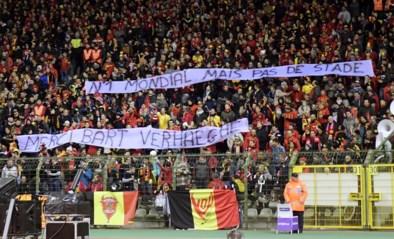 Fans Rode Duivels halen uit naar Bart Verhaeghe