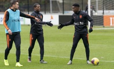 """Oranje geeft duidelijk signaal: """"Genoeg is genoeg, stop racisme"""""""