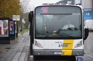 De Lijn vindt geen plaats voor laadpalen en schrapt elektrische bussen in Gent
