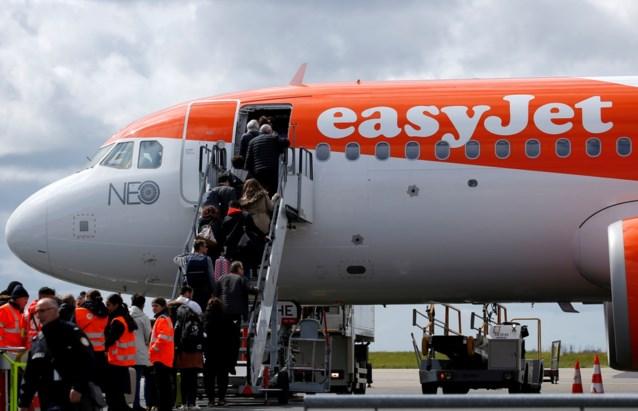 EasyJet wil gat vullen dat Thomas Cook achterliet en zet in op pakketreizen