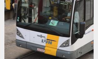 Nog geen locatie voor laadpalen, maar Gent wil alsnog elektrische bussen