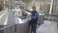 Brouwer uit Hoeilaart lanceert bier op basis van witte druiven