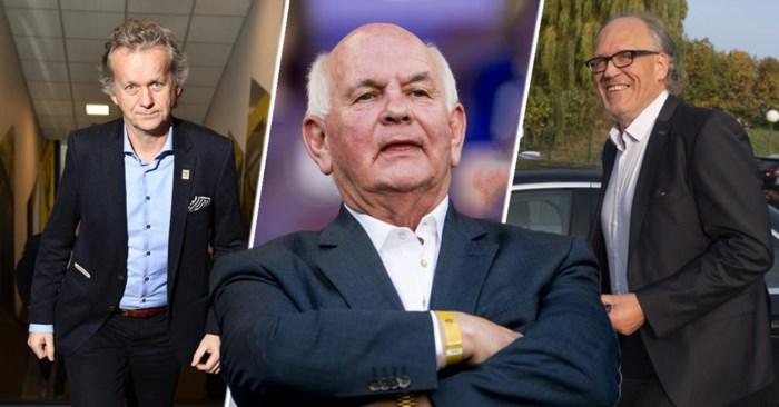 """Belgische clubvoorzitters schieten RSZ-voorstel van N-VA af: """"Ons voetbal wordt misbruikt om in de belangstelling te komen"""""""