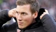 Duitse coaches zijn hot