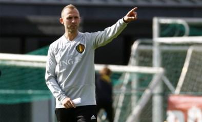 """Gepensioneerde Thomas Buffel (38)wil zich traag weer in het voetbal smijten: """"Ik wil even niet meer de slaaf van het wedstrijdschema zijn"""""""