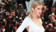 Topmodel Doutzen Kroes 'wist' haar wenkbrauwen uit