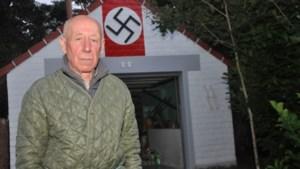 """Eén jaar cel gevraagd voor man die zijn huis versierde met nazisymbolen: """"Ik wist niet dat het strafbaar was"""""""